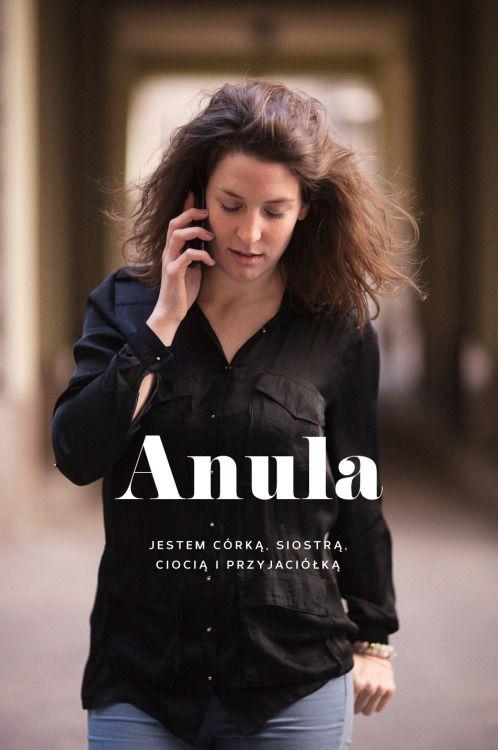 Anula uwielbia stepować, dlatego założyła szkołę stepowania, poza tym jest nieocenioną pomocą HUSH Warsaw w nagłych wypadkach. oprawa graficzna: MAGDA PILACZYŃSKA http://magdapilka.com photo: SZYMON BRZÓSKAhttp://stylestalker.net