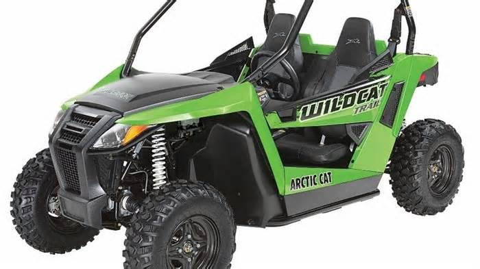 Polaris, Arctic Cat recall thousands of off-road vehicles for potential hazards Polaris Industries and Arctic Cat are both recalling thousands of off-road vehicles for problems that could cause fires or vehicles to crash. Arctic Cat, which is now owned by Rhode Island-based Textron Inc. and headquartered in Thief River Falls, Minn.