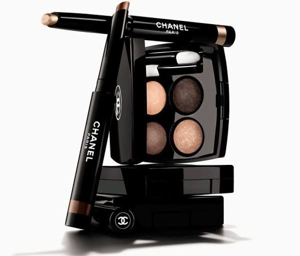 Chanel Eyes Makeup Summer 2016 Collection – Beauty Trends and Latest Makeup Collections   Chic Profile