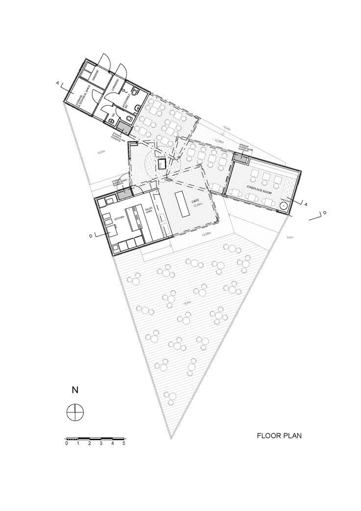 Gallery - Cafe Birgitta / Talli Architecture and Design - 9