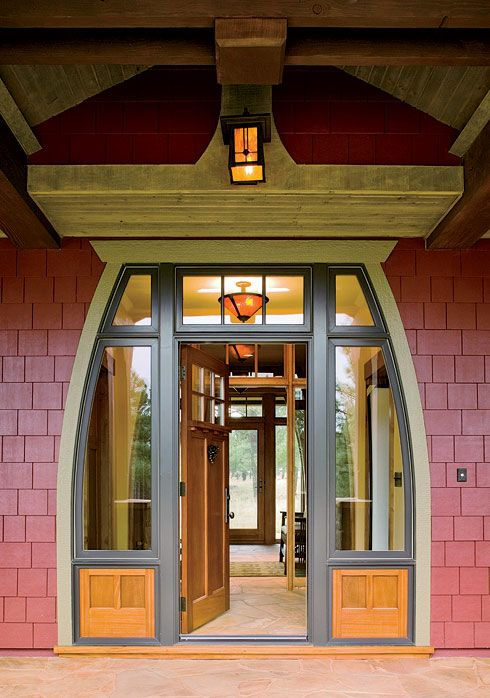 94 Best Images About All Things Doors On Pinterest Craftsman Door Entrance Doors And Arts