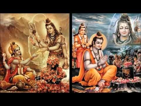 Lord Shiva Very Powerful Mantra - Removes evil thoughts and brings success