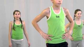 Žáci v pohybu - YouTube - KOLÍBANKA