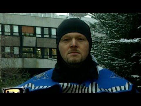 Ninja-Raab stürmt RTL - TV total