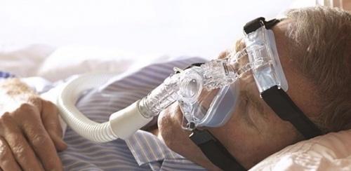 Maxilolarioja Blog: El Síndrome de Apneas Hipopneas durante el sueño (1) (SAHS)