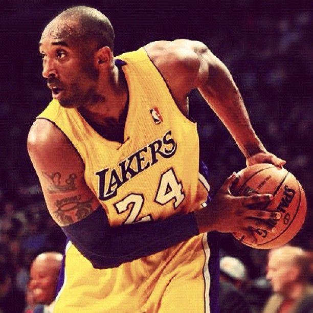Kobe Bryant#Lakers