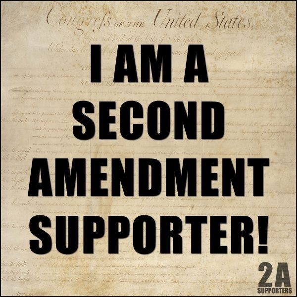 best guns nd ammendment images handgun hand  i am a second amendment supporter