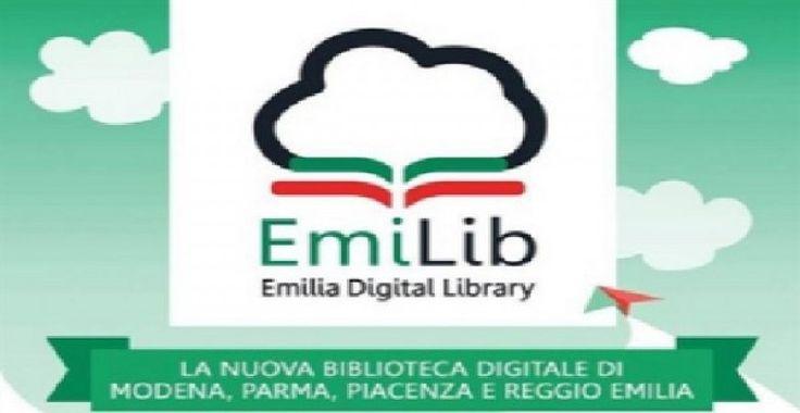 Arriva a Parma EmiLib
