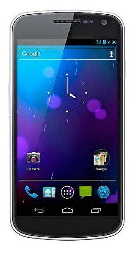 Samsung Galaxy Nexus GT-i9250 3G, 5MP, 16GB, WIFI, GPS, 4.0 Ice Scream Sandwich Factory Unlocked World Mobile Phone - SEE REVIEW & MORE HERE http://www.smartphonecomparison.co/what-is-the-best-smartphone-on-the-market/