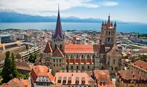 Travel With MWT The Wolf: Travel Notes Losanna Vaud Switzerland           ww...