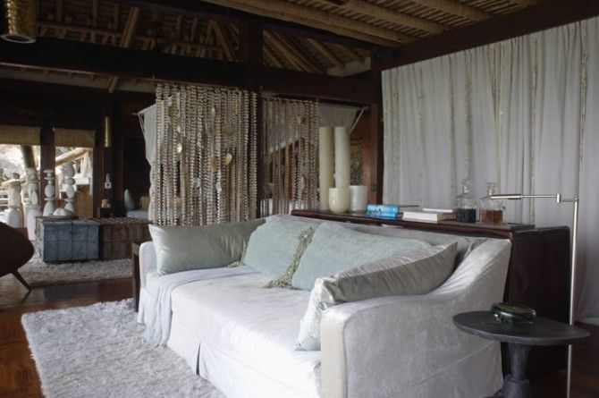Couldn't you just sit right there? Bliss !! Design bliss !: Coast Decor, Bali Inspired