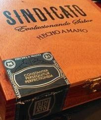 Sindicato by Sindicato Cigars available at Smoke Inn, Vero Beach #SindicatoCigars #Cigars #VeroBeach #FortPierce #SmokeInn