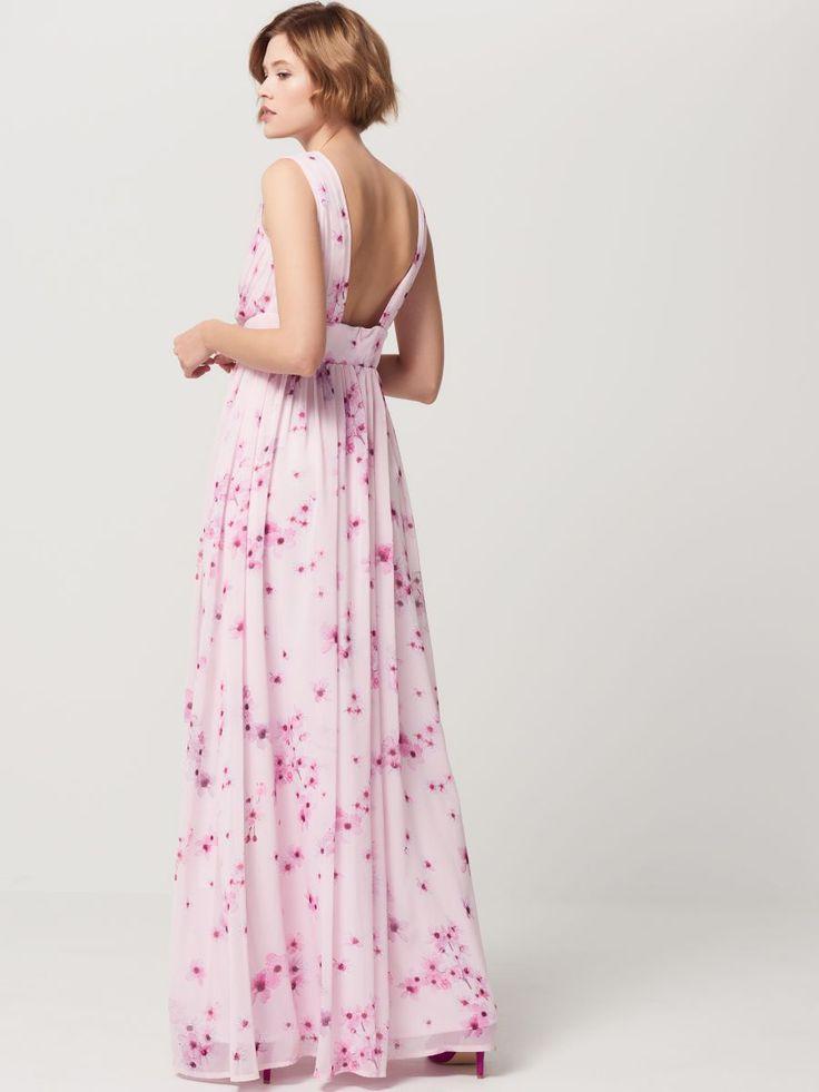 Romantyczna sukienka CELEBRATION, MOHITO, RJ028-03X