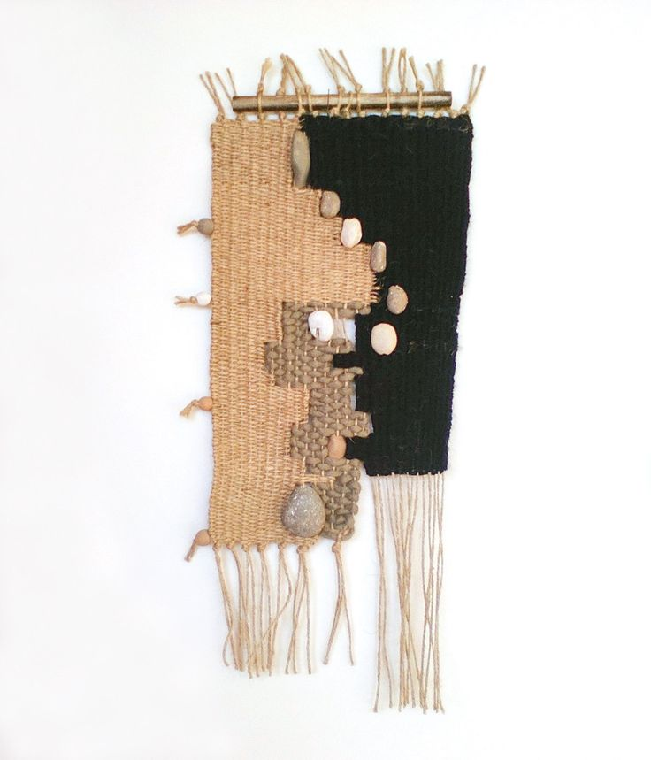 New Rustic Wall Hanging, Woven Wall hanging, Wall Art, Wall hanging, Wall Decor, Wall Tapestry, Weaving Wall Hanging, Abstract, Boho Decor by totalhandmadeD on Etsy