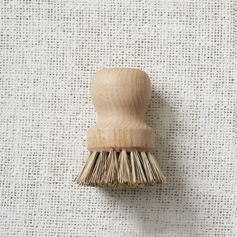 Kitchen Cleaning Pot Brush | west elm