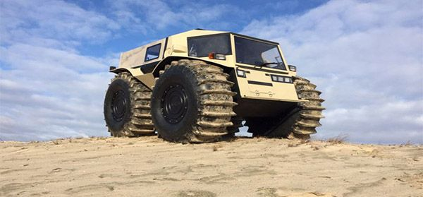 The Bug-Out Vehicle That Can Literally Take You Anywhere You Want :http://www.askaprepper.com/the-bug-out-vehicle-that-can-literally-take-you-anywhere-you-want/