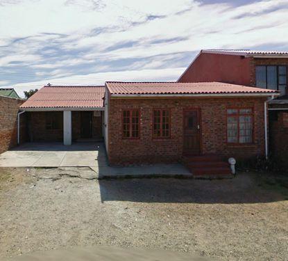 Musjid Awatif, Springdale, Port Elizabeth
