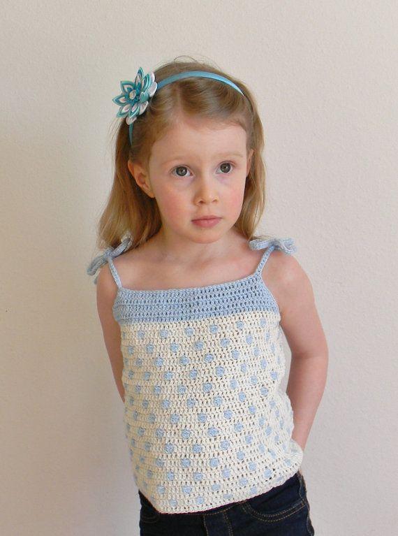 Exelent Crochet Baby Tank Top Pattern Image Sewing Pattern Dress