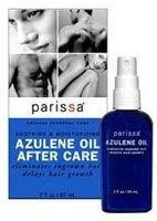 Parissa Azulene Oil After Care - Hair removal