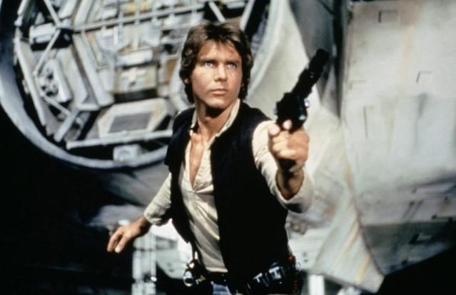 3 Famous Star Wars Quotes (That Were Never Said) By Amelia Hill  Often, it's the Star Wars misquotes that become ingrained in popular culture. At least 3 of the most famous Star Wars quotes are actually not what you think.