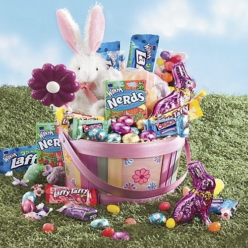 242 best easter images on pinterest easter decor the swiss colony easter basket nibbles by the swiss colony http gourmet candygourmet giftsfood negle Gallery