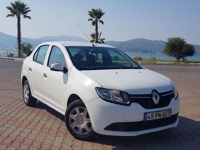 Sahibinden Satilik Renault Symbol 1 5 Dci Joy 2020 Araba Otomobil Arac