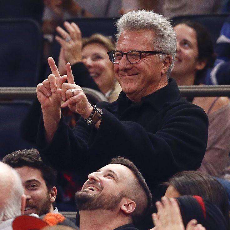Celebrity fans of every NBA team - CBSSports.com