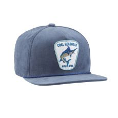 Marlin SnapBack in slate - perfect for winter or summer! Shop now!