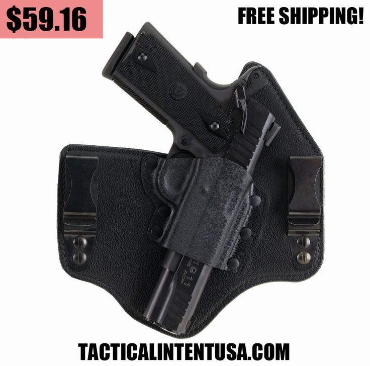 GALCO RIGHT-HANDED BLACK KINGTUK INSIDE THE WAISTBAND HOLSTER FOR SIG SAUER P220, P226, P228, P229 - KT248B $59.16 Free Shipping