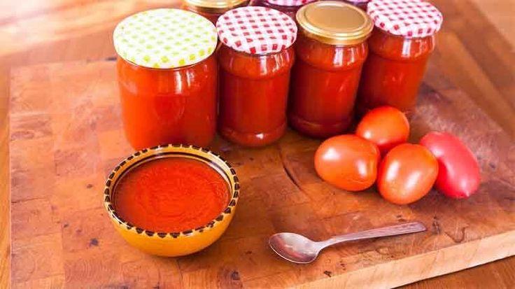 Így készíthetsz te is nagyon finom házi ketchupot. Ismerd meg a receptjét és készítsd el te is otthon.