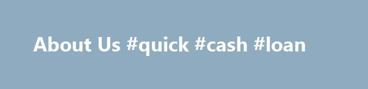 About Us #quick #cash #loan http://loans.remmont.com/about-us-quick-cash-loan/  #loan shop # About Us MONEY WITH CARE The Jamaica Loan Shop (JLS) is here to help transform the lives of ordinary Jamaicans by providing access to capital and the support and knowledge to use that capital effectively. We replace the complexity, delay and callousness that comes from dealing with others with simplicity, speed and […]The post About Us #quick #cash #loan appeared first on Loans.