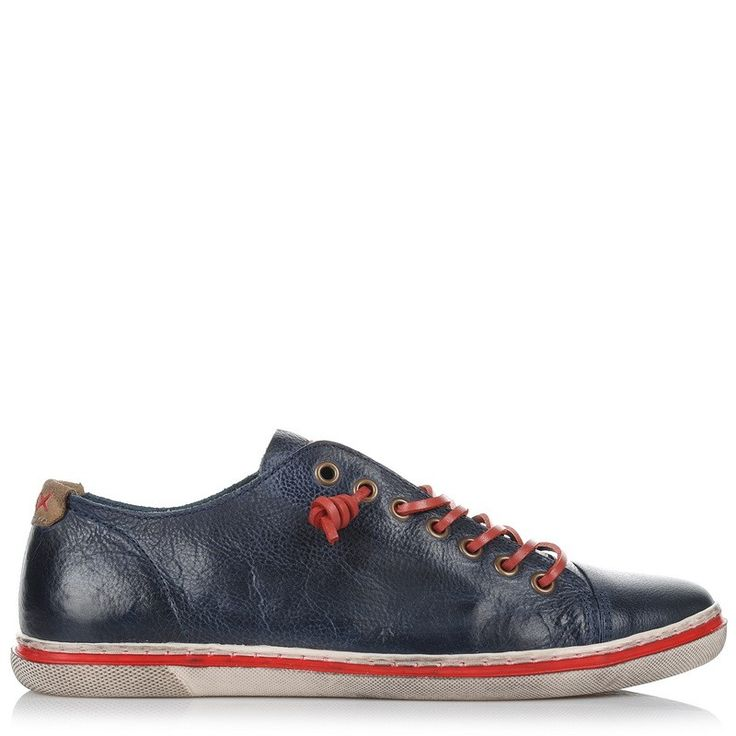 Δερμάτινο Sneaker Urbanfly 5143B