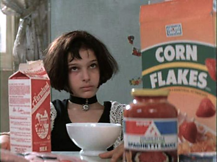 Natalie Portman, Leon the Professional