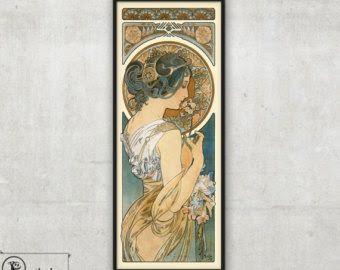 289 besten Art Nouveau Bilder auf Pinterest