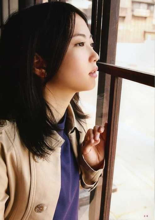 Mirai Shida , Shida Mirai(志田未来) / japanese actress
