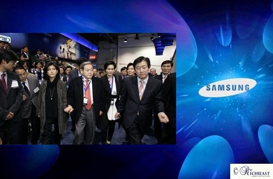 #LeeKumHee #SamsungCEO #KoreaBillionaires - http://richieast.com/lee-kun-hee-samsung-ceo-is-south-koreas-richest-man/