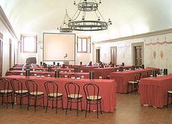 """Villa Medicea La Ferdinanda Built in 1594 by Ferdinando I de' Medici, """"La Ferdinanda"""" is the perfect location for events, business meeting and ceremonies."""