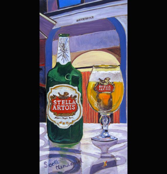 artois men Stella artois' new campaign, buy a lady a drink, has noble intentions, but leaves out finding clean water for men, while aiming to only help women.
