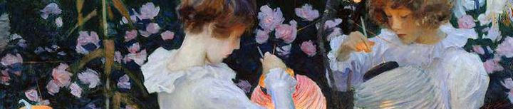 Painting Canclelight and Firelight