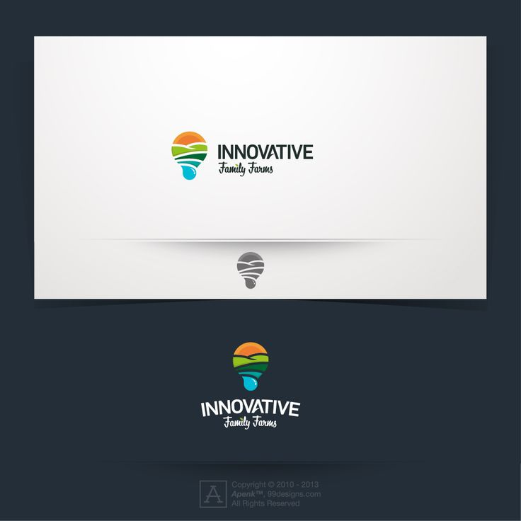 23 best growhigher logo inspiration images on pinterest designs innovative farm services needs a new logo and business card logo business reheart Image collections