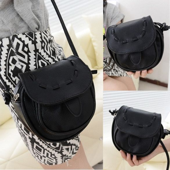 New Hot Sale New Mini Women Messenger Bag Small Bags Cross Shoulder Bag For Mobile Phone