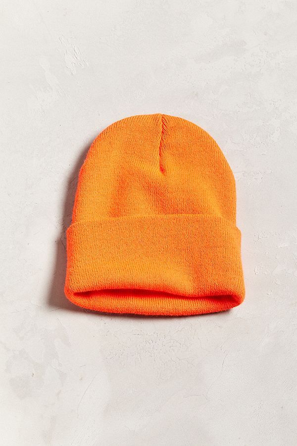 9cce8cd2f4f Slide View  4  UO Neon Beanie