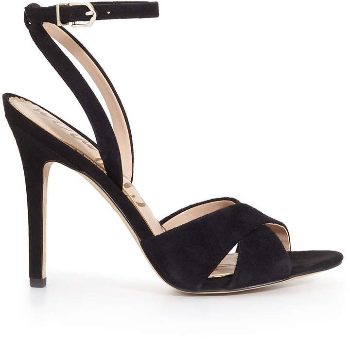 eccaa434d Shop for Aly Ankle Strap Heel by Sam Edelman at ShopStyle. Now for  72–84.   anklestrapshoes