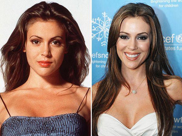 Актеры сериала «Мелроуз Плейс» 25 лет спустя. Как же все изменились!