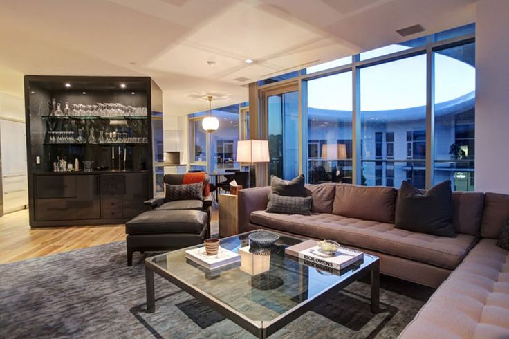 LUXURY APARTMENTS | 8500 BURTON WAY | LOS ANGELES
