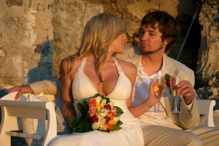 For 20 years, we have created some of the most imaginative & unique weddings in Santorini, from an intimate wedding ceremony for two, to a large formal wedding reception in Santorini. Just bring your dreams to us and let us do the rest!