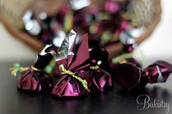 They are all set to get packed in beautiful Diwali boxes! Orders here we come!