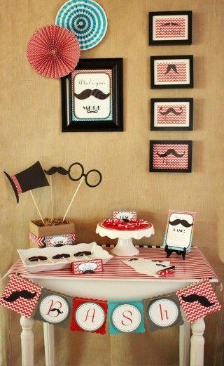 mustache                                                                                                                                                                                 Mais