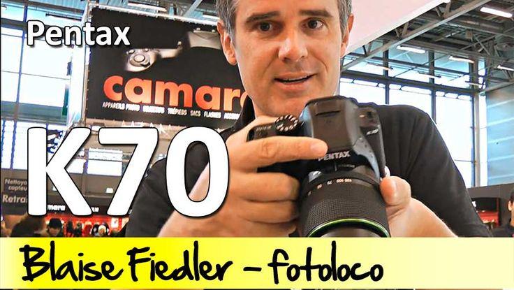 Test du Pentax K70: beaucoup d'appareil photo pour votre argent! - https://fotoloco.fr/20170109/test-du-pentax-k70-beaucoup-dappareil-photo-pour-votre-argent/ - J'ai pu tester le nouveau Pentax K70 et j'aime vraiment beaucoup ce que fait cette marque! Découvrez pourquoi je pense qu'il s'agit là d'un appareil photo qui offre un excellent rapport qualité prix!