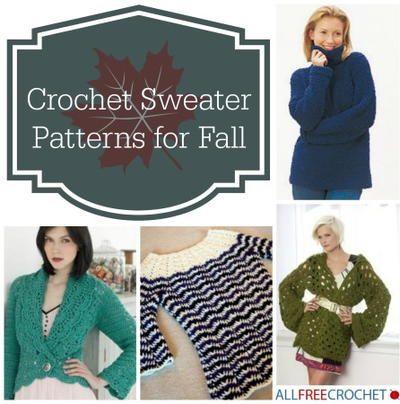 200+ Fall Crafts and Thanksgiving Crochet Patterns | AllFreeCrochet.com